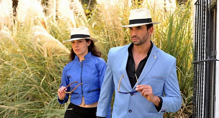 Sombreros Panamá Genuinos