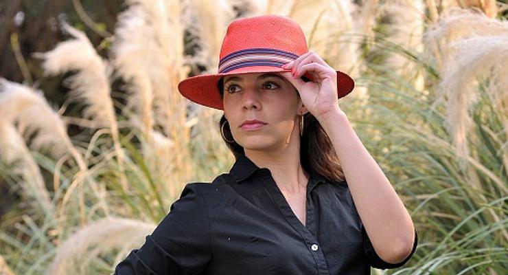 Sombreros Panamá